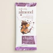 Chuao Ooh Ahh Almond Chocolate Bar