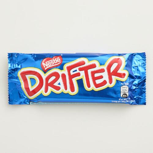 Mars Drifter Candy Bar