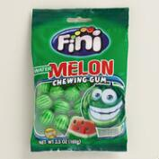 Fini Watermelon Bubblegum