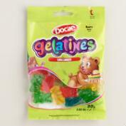 Docile Gummy Bears