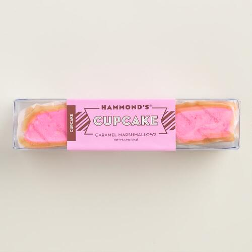 Hammonds Cupcake Marshmallows 3 Pack