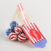 Gorman Stars and Stripes Chocolates