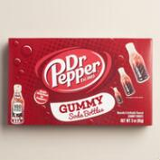 Dr. Pepper Soda Licorice