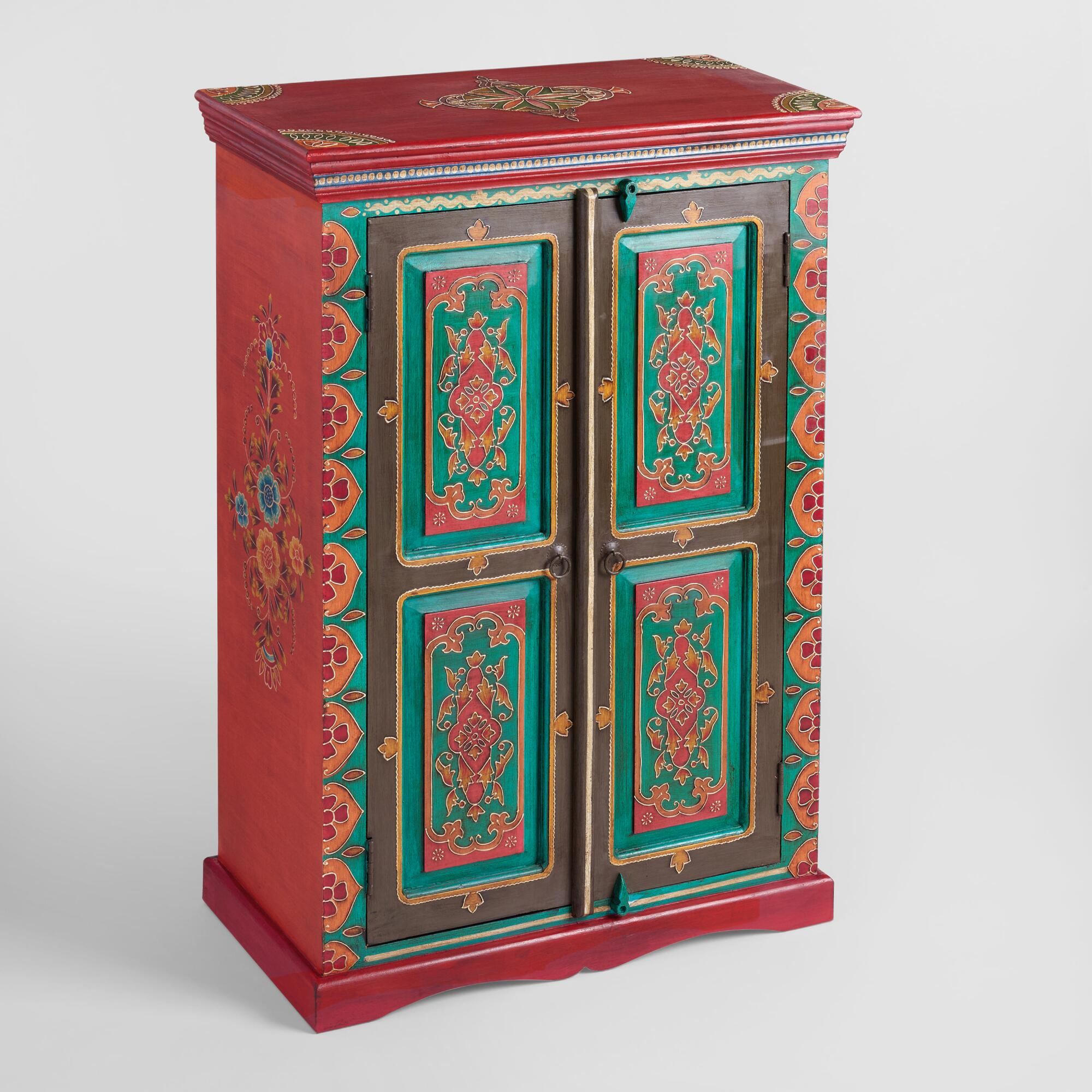 Painted Wood Cabinet World Market. Full resolution  pic, nominally Width 2000 Height 2000 pixels, pic with #158071.