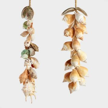 Shell Hanging Decor