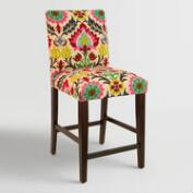 Desert Santa Maria Kerri Upholstered Counter Stool