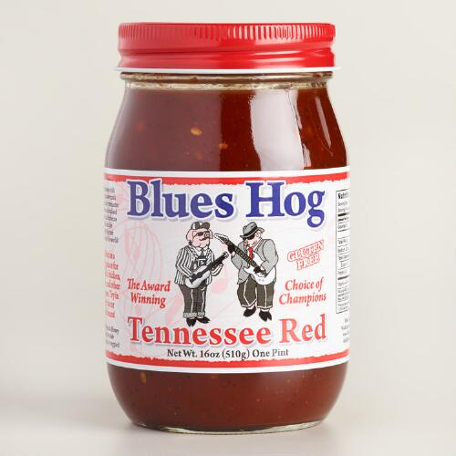 Blues Hog Tennessee Red Sauce Set of 2