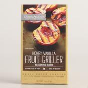 Urban Accents Honey Vanilla Fruit Griller Set of 2