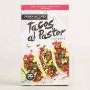 Urban Accents Al Pastor Taco Seasoning Set of 2