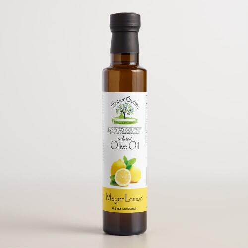 Sutter Buttes Meyer Lemon Olive Oil