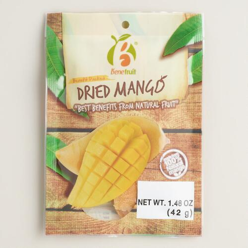 Asava Benefruit Dried Mango