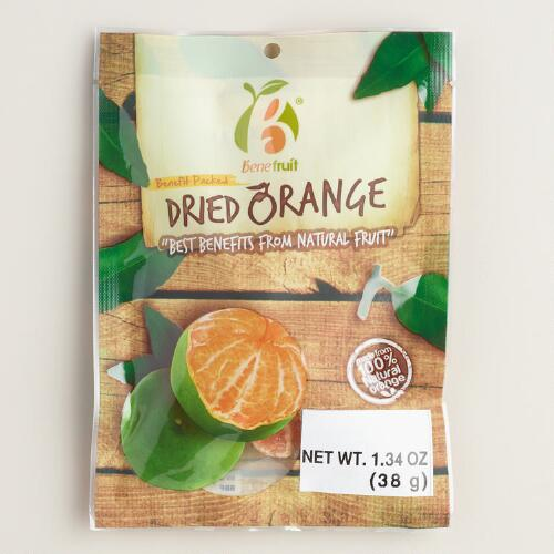 Asava Benefruit Dried Orange