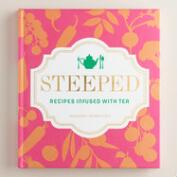 Steeped Tea Recipe Book