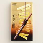 Pocky Demitasse Dark Chocolate Mocha Cookie Sticks