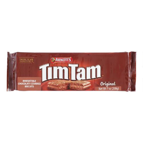 Tim Tam Original Chocolate Cookies Set of 6