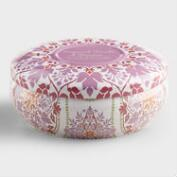 Julianna Freesia Scented Candle Tin