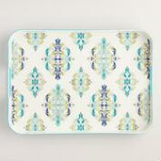 Santa Cruz Serving Tray