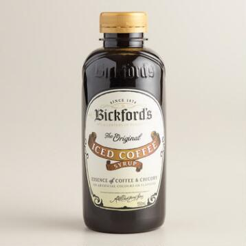 Bickford's Iced Coffee Syrup