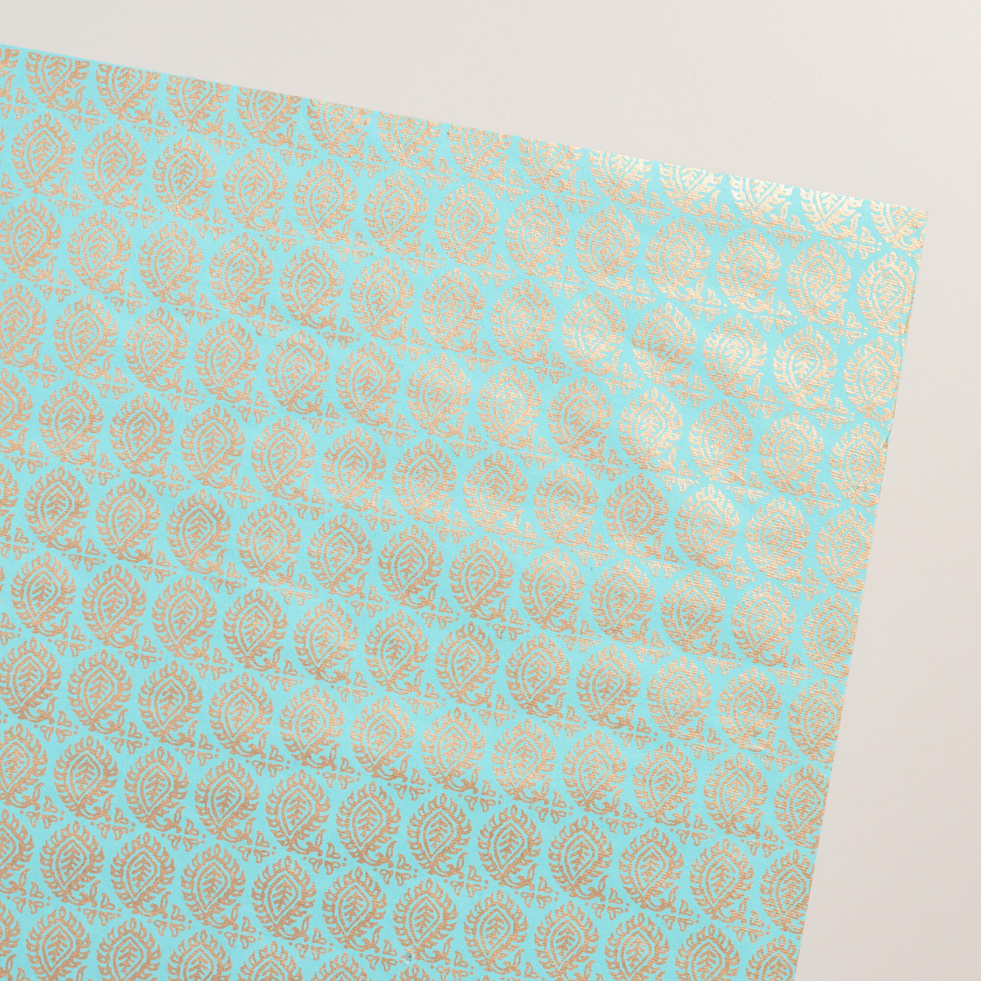 wrapping paper green - photo #18