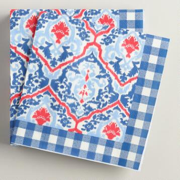 Anita Lunch Napkins 20 Count