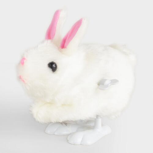 Super Bunny Wind Up Toy