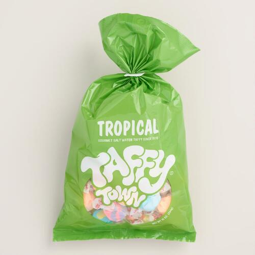 Taffy Town Tropical Salt Water Taffy Bag