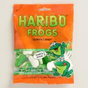 Haribo Gummy Frogs