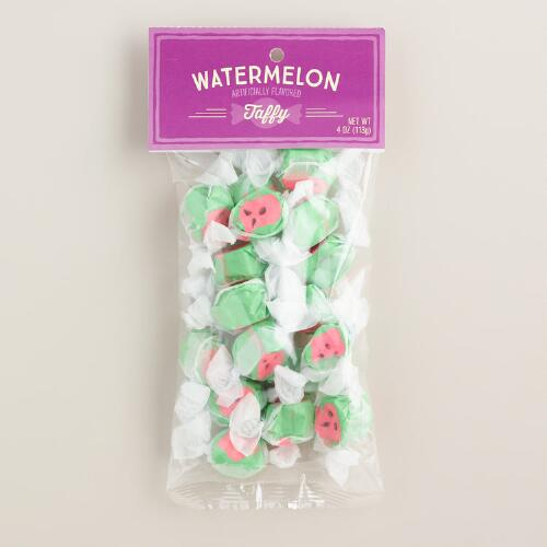 Heritage Watermelon Taffy