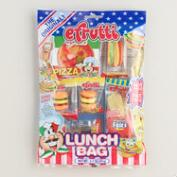 Efrutti Gummy Lunch Bag