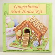 Monaco Easter Gingerbread Birdhouse Kit