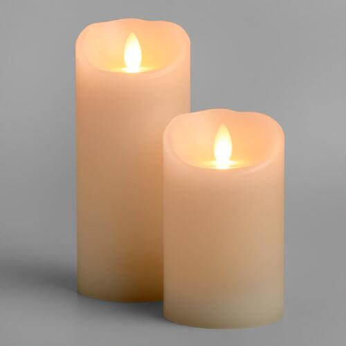 iFlicker Elite Flameless LED Candle