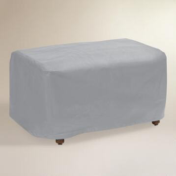 Outdoor Coffee Table Cover