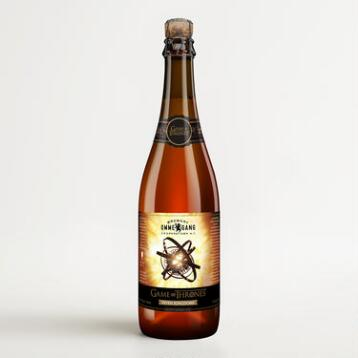 Ommegang Game of Thrones Seven Kingdoms Hoppy Wheat Ale