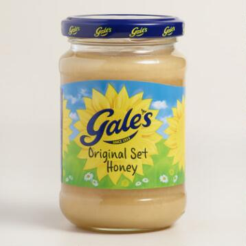 Gale's Original Set Honey