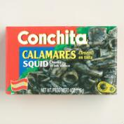 Conchita Squid Chunks in Ink
