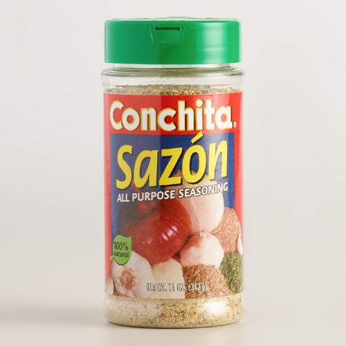 Conchita Spanish Sazon Seasoning