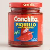 Conchita Piquillo Roasted Pimientos