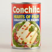 Conchita Hearts of Palm