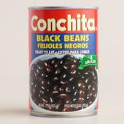 Conchita Seasoned Black Beans