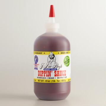 J. Lee Roy's Original Dippin' Sauce