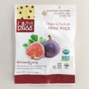 Fruit Bliss Organic Mini Figs