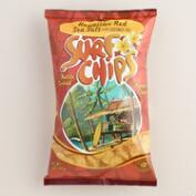 Surf Chips Red Sea Salt Potato Chips