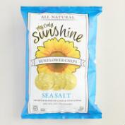 My Only Sunshine Sea Salt Sunflower Chips