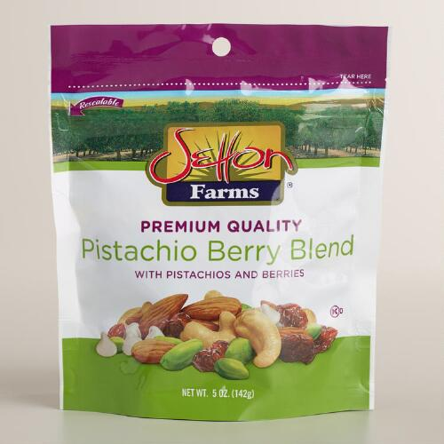 Setton Farms Pistachio Berry Blend