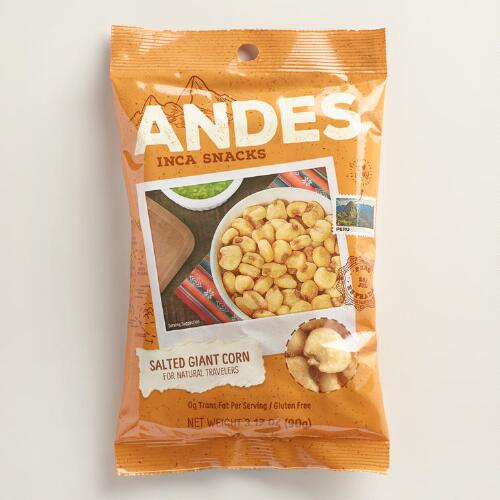 Andes Original Giant Corn