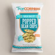 Popcorners Sea Salt Popped Bean Chips