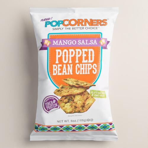 Popcorners Mango Salsa Popped Bean Chips