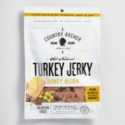 Country Archer Honey Dijon Turkey Jerky