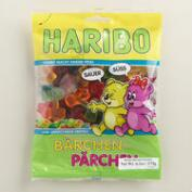 Haribo Barchen Parchen Sweet and Sour Gummies