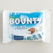 Bounty Mini Candy Bar Bag
